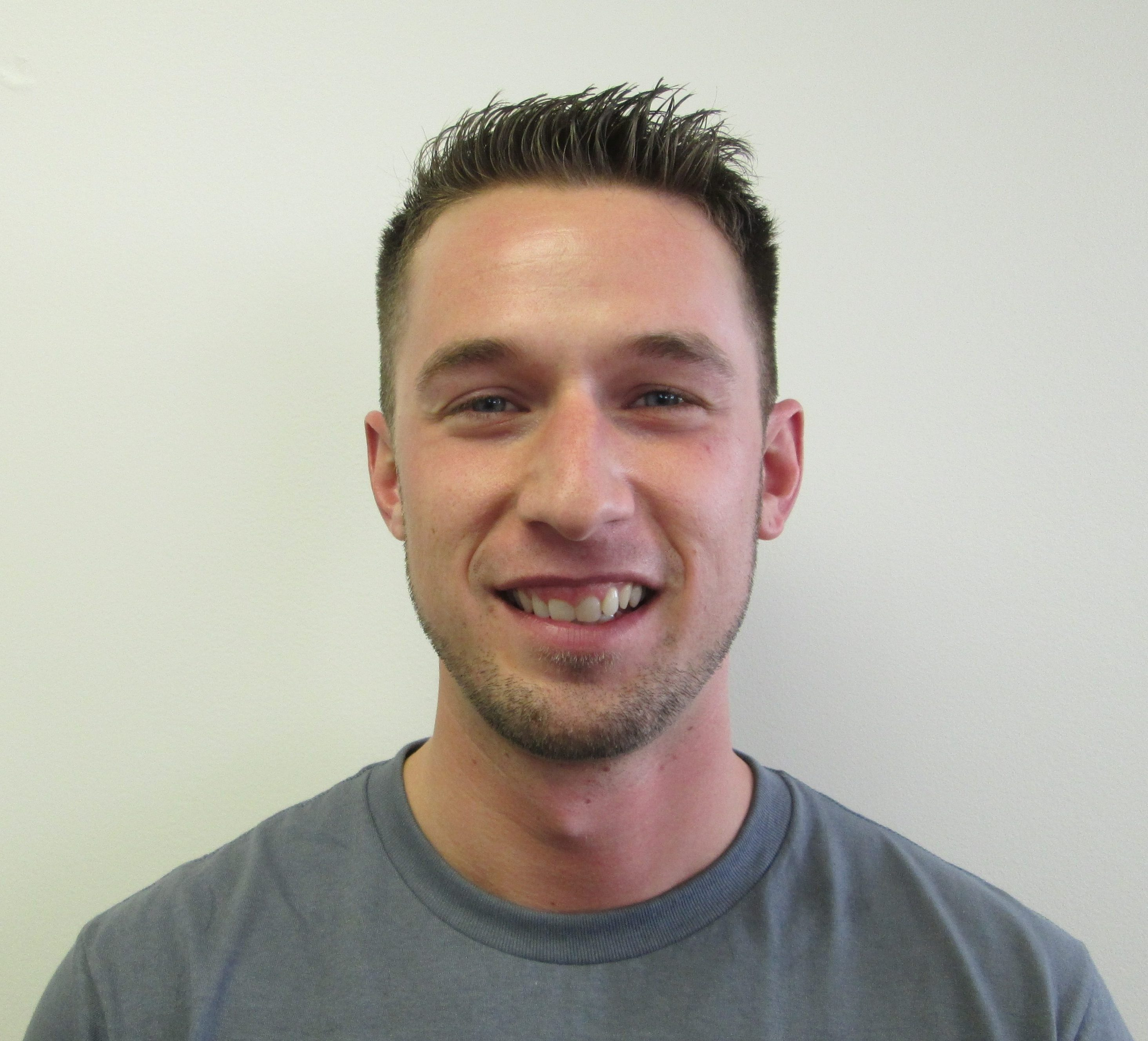 Dennis Ward - NDT Technician
