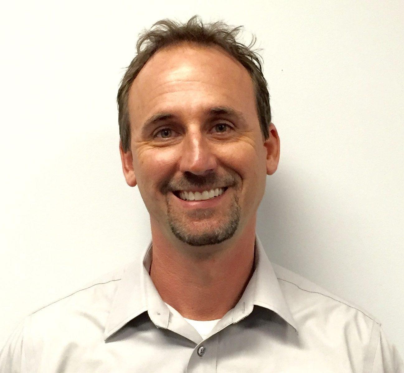 Eric Dahlinghaus - Calibrations Lab Technician