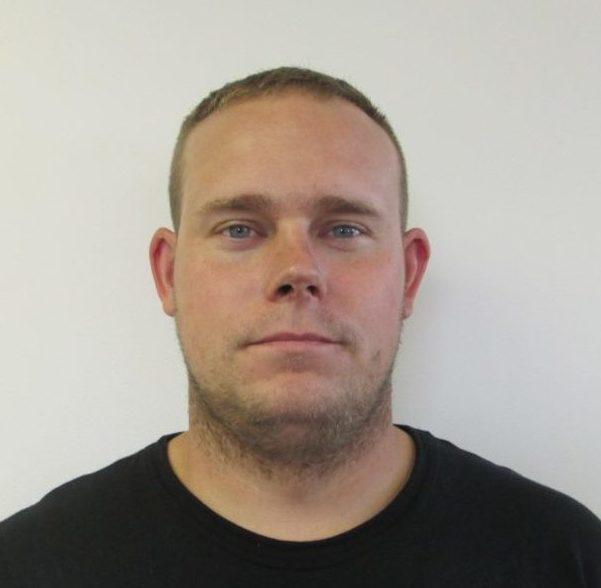 Eric Porter - NDT Technician