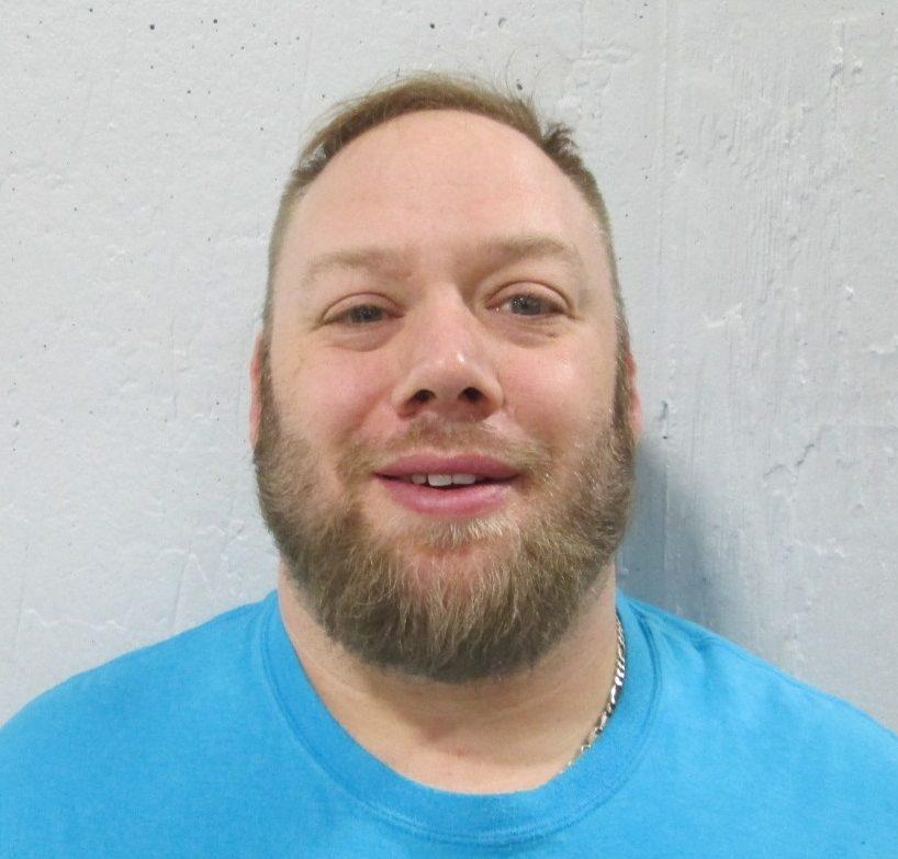 Jim Egbert - NDT Technician