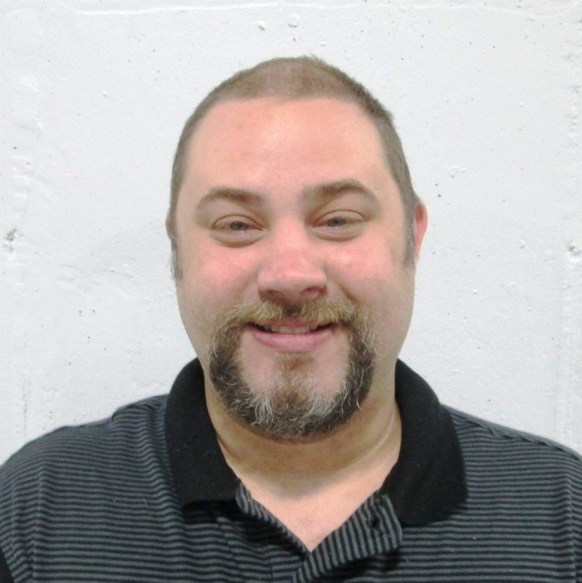 Justin Sammons - NDT Technician