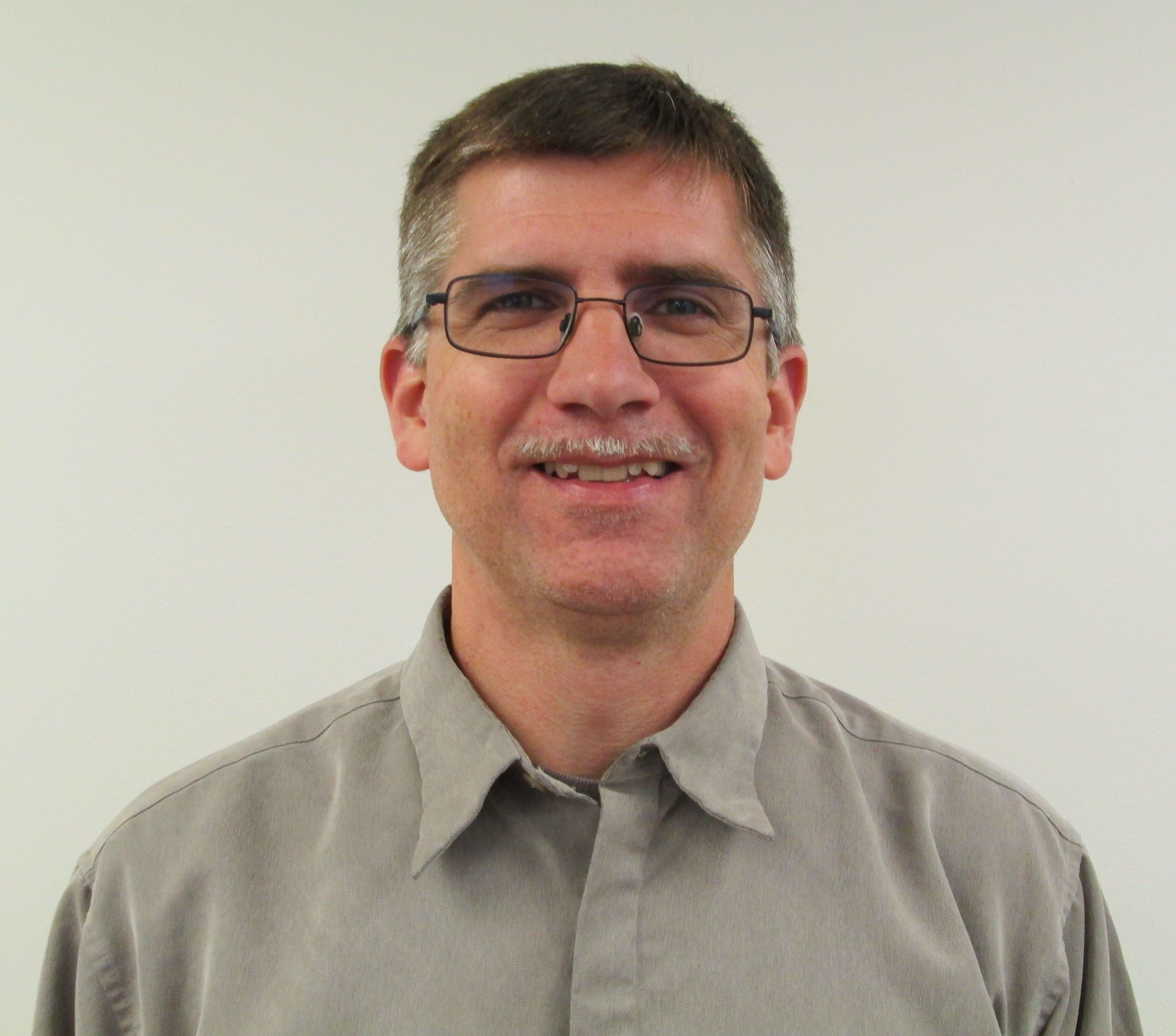 Paul Drerup - Operations Manager