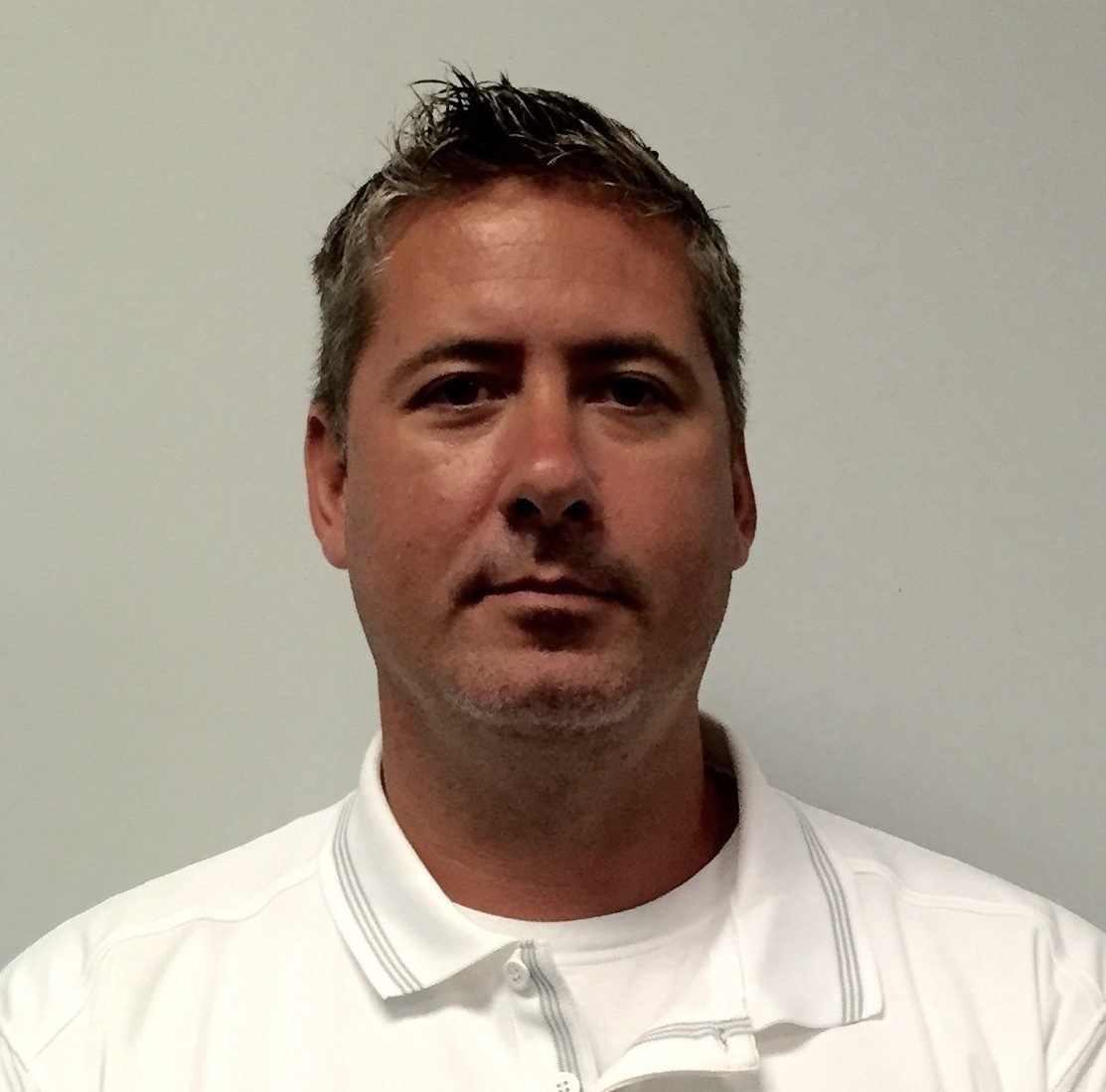 Mark Songer - NDT Technician