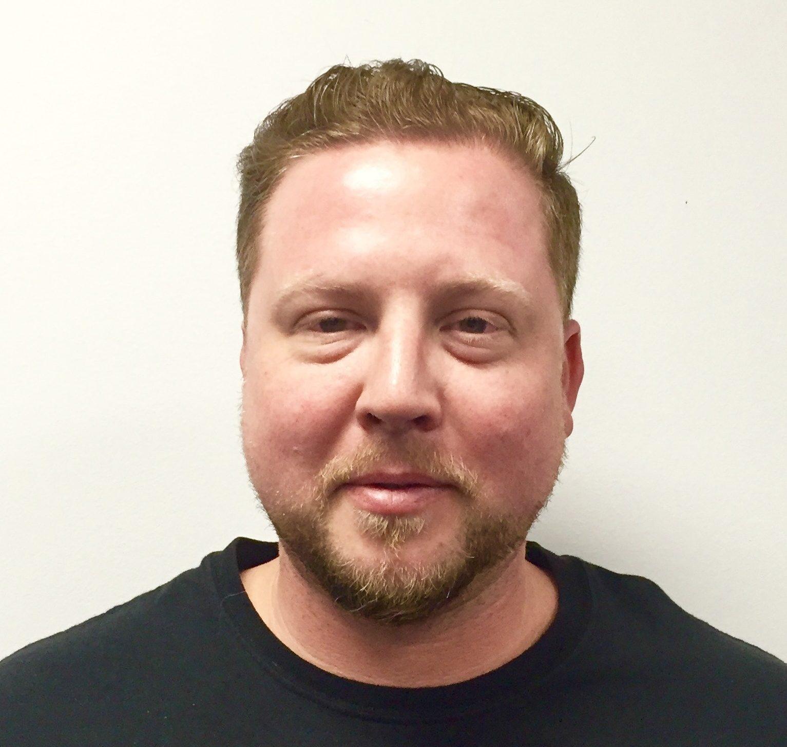 Terry McCall - NDT Technician