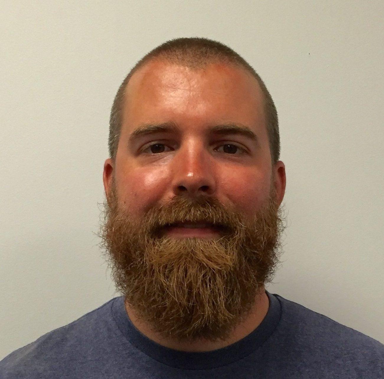 Matt Wireman - NDT Technician