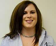 Amanda Dancy - Process Administrator