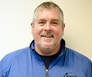 Arthur Willis - Rope Access Level III Technician