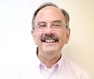Doug Evenden - Metallurgist