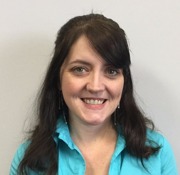 Sandra Abrams - Receptionist