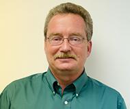 Tim Davis - Calibrations Lab Manager