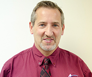 Walt Custer - Metallurgical Lab Manager & Technical Director