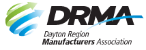 DRMA logo