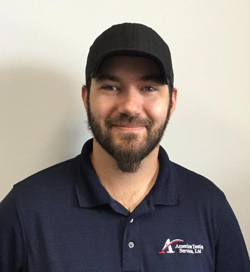Andrew Bennett - NDT Technician