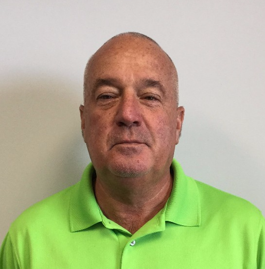 Tom Donson - NDT Technician