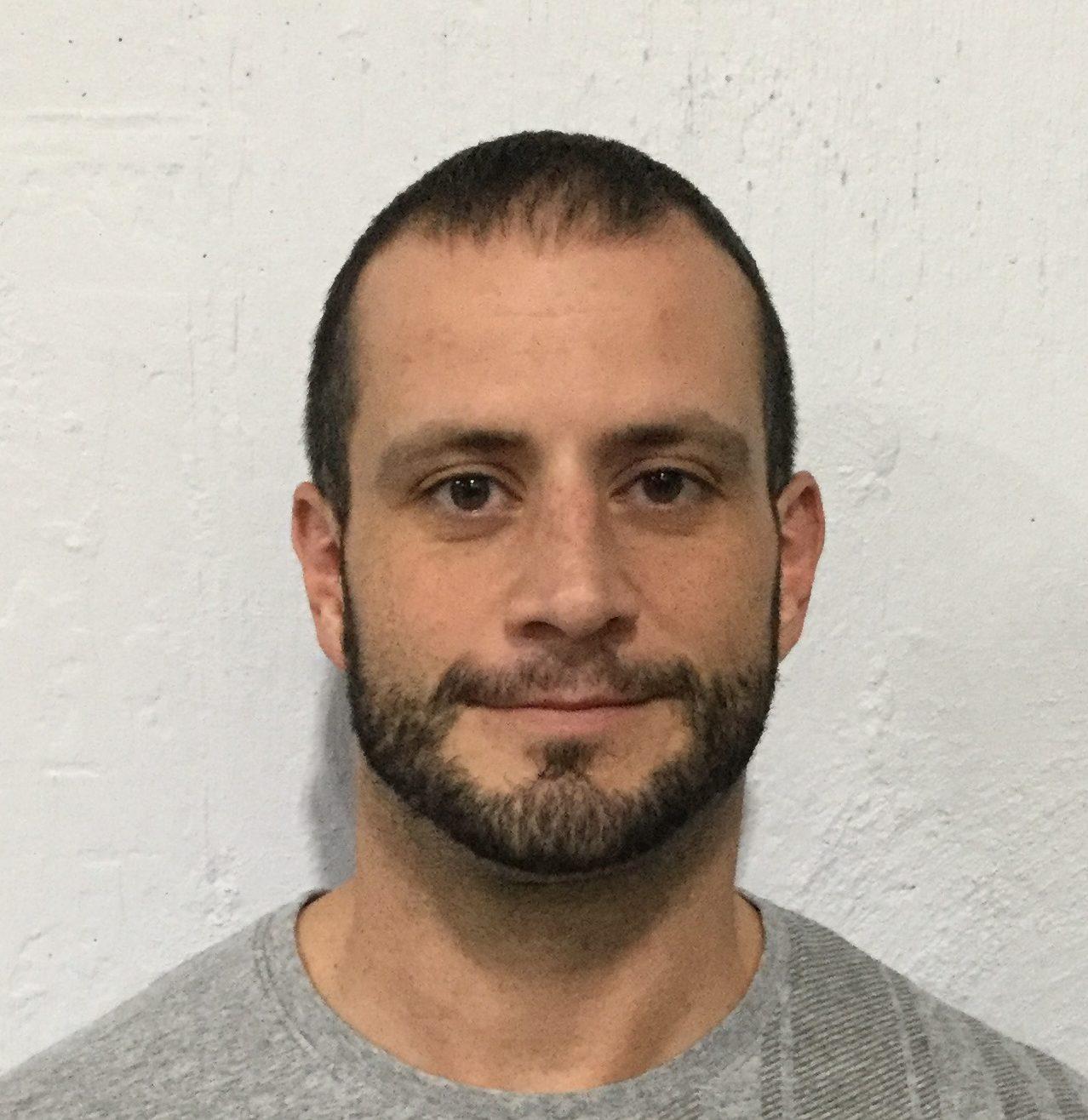 Daniel O'Connor - NDT Technician