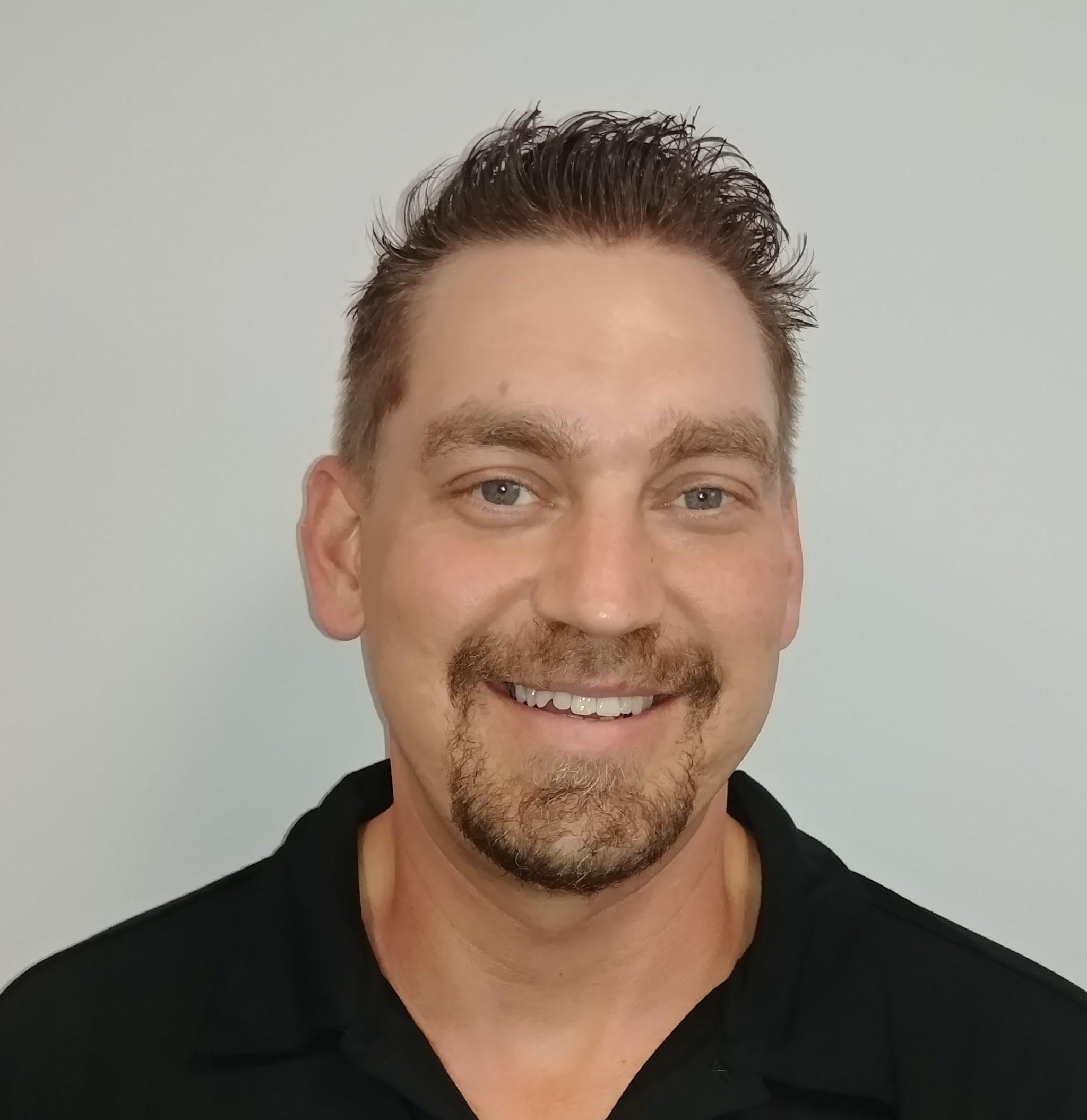 Troy Taylor - NDT Technician